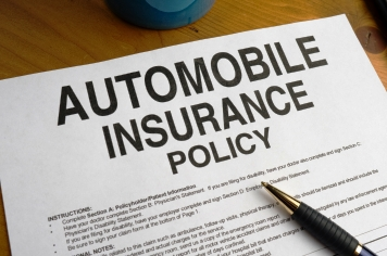 auto insurance policy